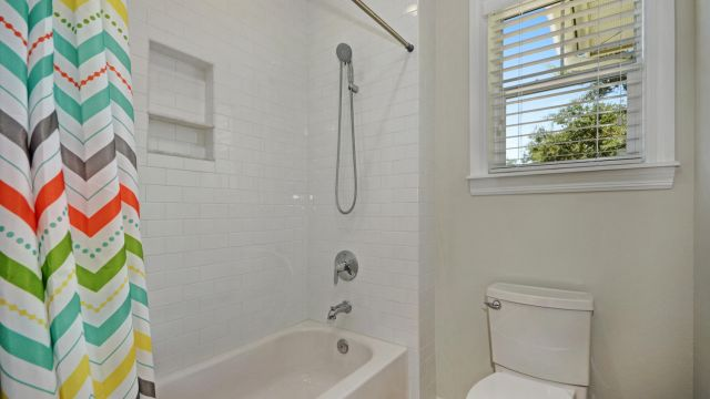 Tampa Custom Home Builder Blake Building bathroom